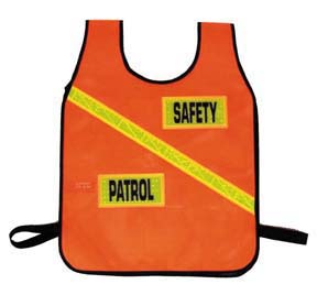 Last Safety Patrol List 2018-2019